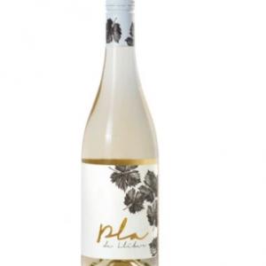 Vino Blanco del Pla de Llíber Moscatel D.O.P Alicante