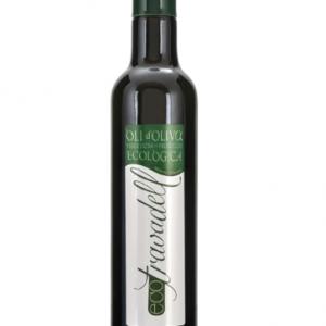 Aceite de Oliva Viergen Extra Travadell Eco