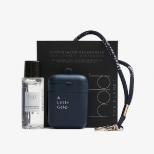 Pack Dispensador recargable | night blue by HOLD THE PLANET