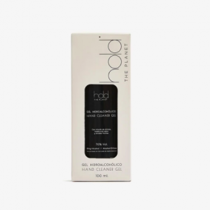 Gel Hidroalcohólico 100ml by HOLD THE PLANET