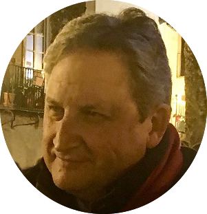 JOSÉ LUIS FERRIS