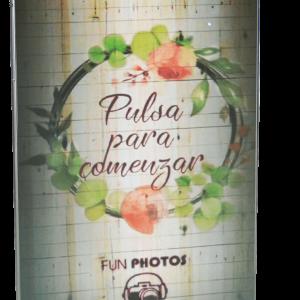 Fotomatón Wall Mirror
