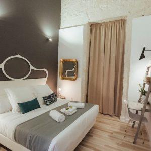 2 Noches en el Hotel Boutique Alicante Palacete S.XVII *****