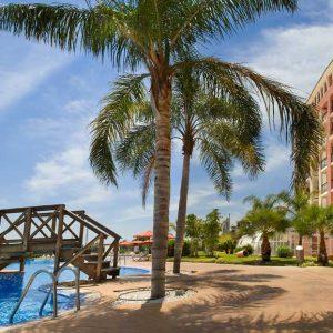 Love Escape Bronce Hotel Bonalba