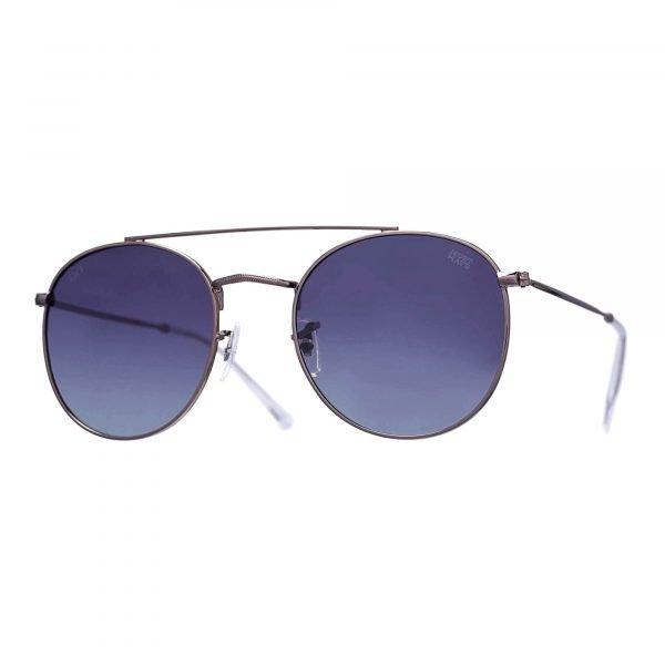 gafas polarizadas negras