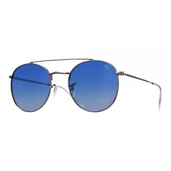 gafas polarizadas azules
