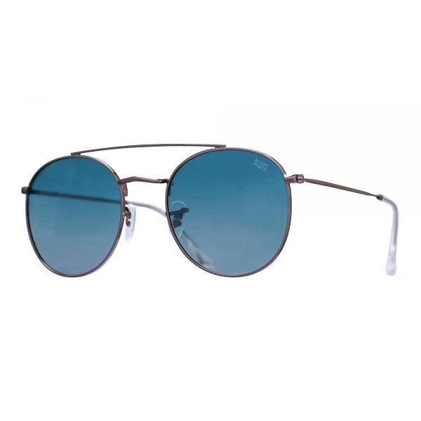 gafas polarizadas verdes
