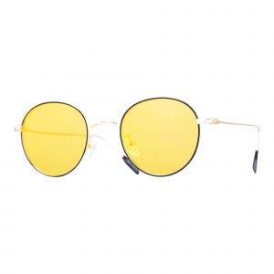 Gafas de sol MUSTHAVE EVEN Yellow Edition