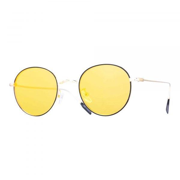 gafas de sol polarizadas amarillas