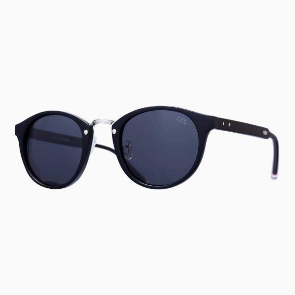 Gafas de pasta sol negras