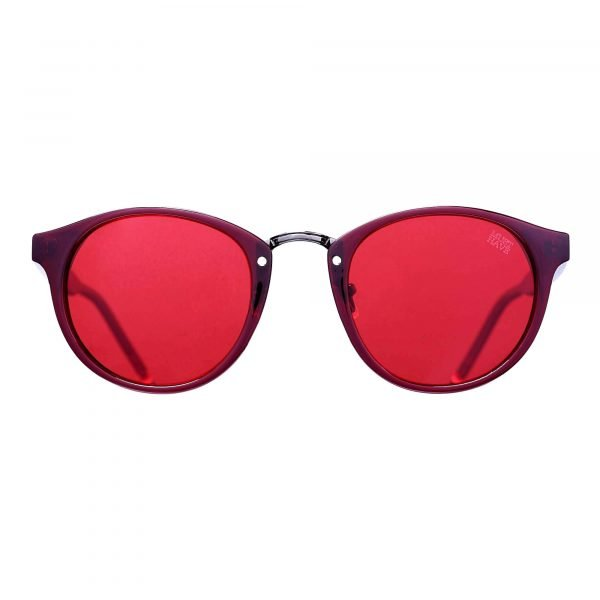 HSTG RED GLASS