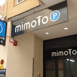 Tarifa PLANA Mensual en mimoTo Parking Marquina