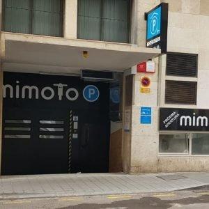 Tarifa PLANA Mensual en mimoTo Parking Luceros