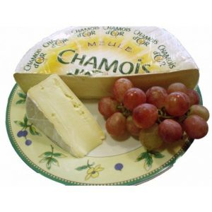 Queso Chamois d´Or