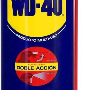 Wd-40 multi-uso doble acción, spray 400 ml