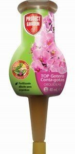Bayer protect garden, fertilizante diluido especial para orquídeas, top gotero, 40 ml