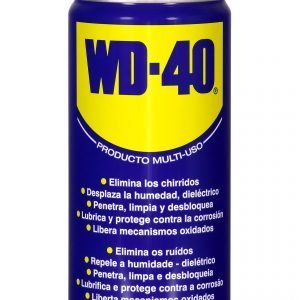 Wd-40, lubricante multiuso spray 200 ml