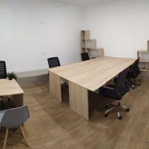 coworking-4/5pers