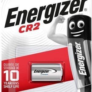 Energizer pila de litio cr2