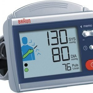 Braun bp3560, tensiómetro sensorcontrol easyclick pro bpm 66085700
