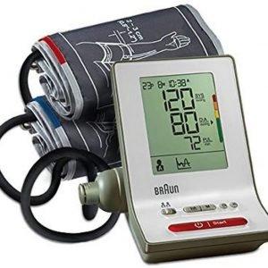 Braun bp6000, tensiómetro esfigmomanómetro de brazo exactfit 3