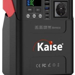Kaise s328, estación energía (batería) portátil 222 wh 60.000mah