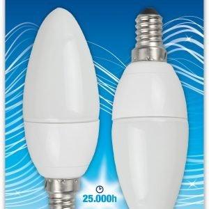 Garza lighting, bombilla garza vela led 3,5w 250 lúmenes