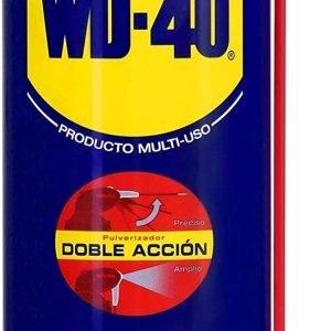 Wd-40 multi-uso doble acción, spray 400 ml