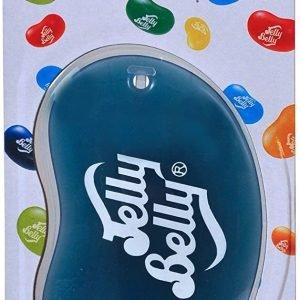 """Jelly belly, ambientador 3d coche, casa, oficina, baño... fragancia """"blue berry"""" arándano azul"""
