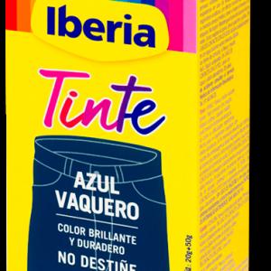 Iberia Tinte Azul Vaquero Para Ropa 40º