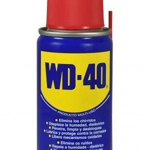 Wd-40 lubricante multiuso en spray, 100 ml