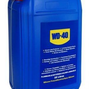 Bidón wd-40 garrafa industrial, bidón 25 litros aceite lubricante multiusos industrial