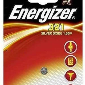Energizer pila de botón 321