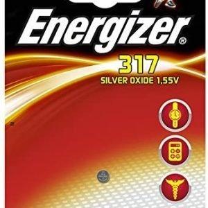 Energizer pila de botón 317