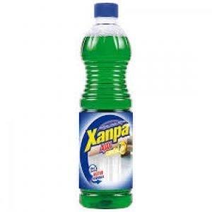 Xanpa limpiador fregasuelos aroma limón 1000 ml