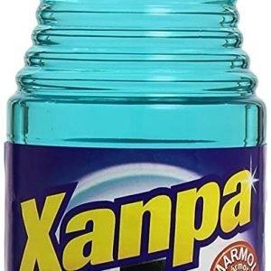 Xanpa limpiador fregasuelos ph neutro 1000 ml