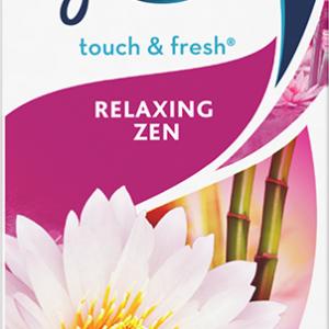 Glade un toque de sc johnson, recambio ambientador fragancia relax zen