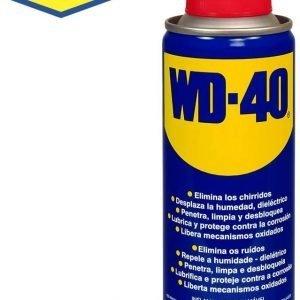 Wd-40 lubricante multi uso en spray de 250 ml