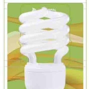Garza lighting, bombilla regulable luz cálida t3 20w e27 1180 lúmenes 27k