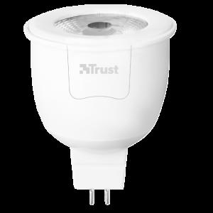 Trust aled-mr2705, punto de luz led regulable inalámbrico