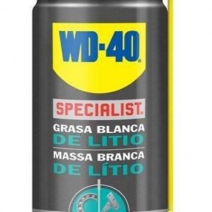 Wd-40 specialist - grasa blanca de litio, spray 400 ml