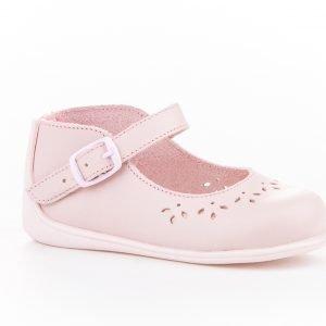 Zapato rosa para niña de Angelitos