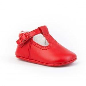 Angelitos, Pepito sin suela, en rojo