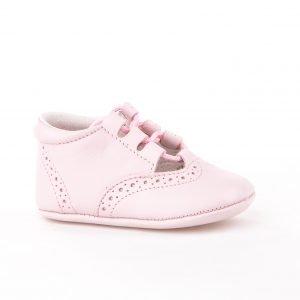 Angelitos, Inglesito sin suela, en color rosa