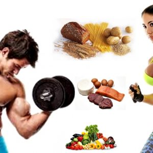 Pack Entrenamiento y Seguimiento de Nutrición 8 Semanas | Gana hasta 4 kg de masa muscular