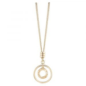 Guess ladies necklace ubn61011