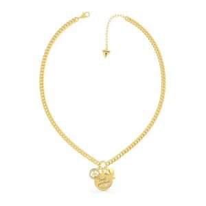 Guess ladies necklace ubn70039