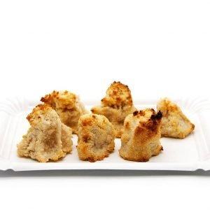 Mazapanes de almendra 100% Artesanales | Sin gluten | con Huevo NO Vegan | Hechos por Manuela