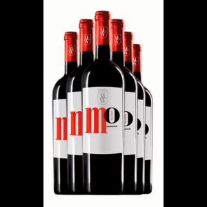 Tempus Regit Monastrell Crianza 2014 - DO Alicante Vino Tinto Crianza 13.5%-6 (1)
