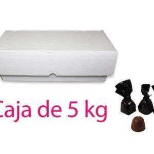bombones chocolate turrón 5kg